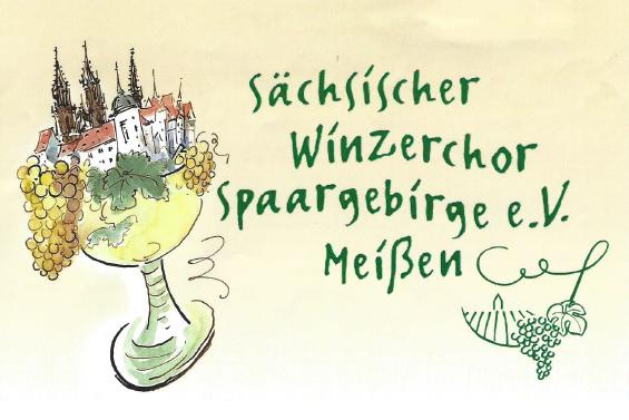 Collage Sächsischer Winzerchor (Künstler: Christian Schöppler)